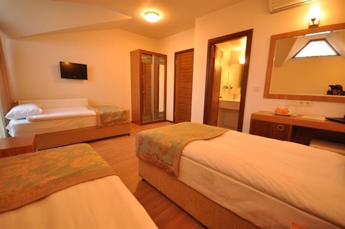 Grand Anzac Hotel - dream vacation