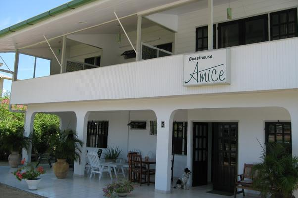 Guesthouse Amice - dream vacation