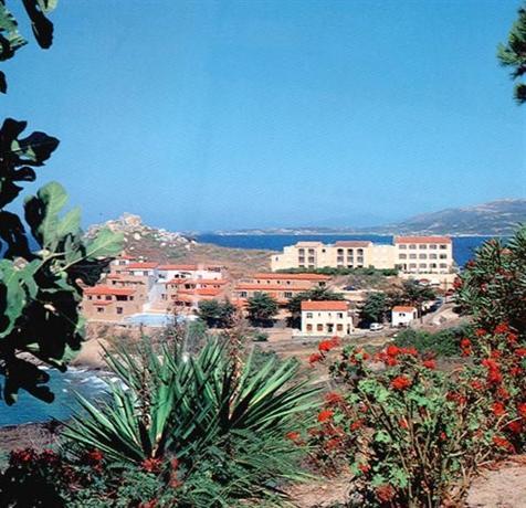 Motel Saint Francois Calvi - dream vacation