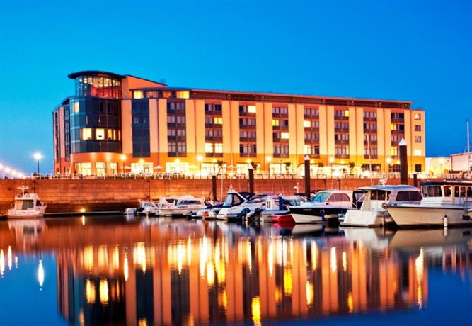 Radisson Blu Waterfront Hotel Saint Helier