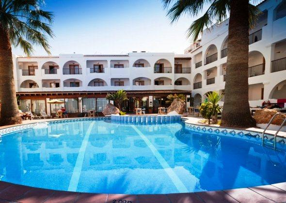Hotel Bossa Park