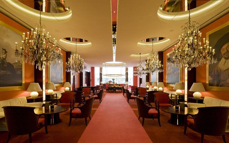 De L'Europe Amsterdam The Leading Hotels of the World
