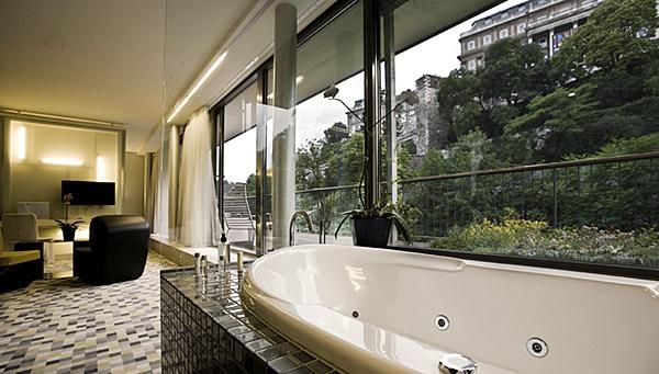 Hotel Lanchid 19 Budapest