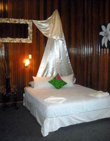 Samoa Marina Hotel - dream vacation