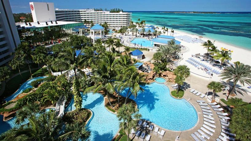 Melia Nassau Beach - All Inclusive - dream vacation