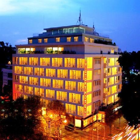 Victory Hotel Ho Chi Minh City - dream vacation