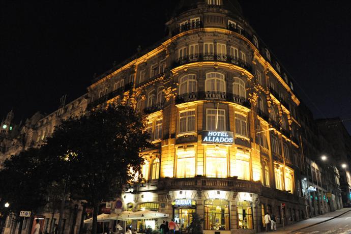 Hotel Aliados - Porto -