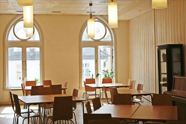 Bergen YMCA Hostel - dream vacation