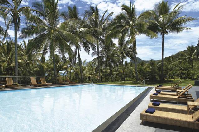 Reef View Hotel Отель Риф Вью