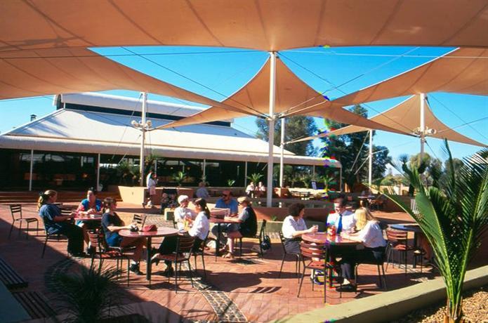 Desert Gardens Hotel Yulara Compare Deals