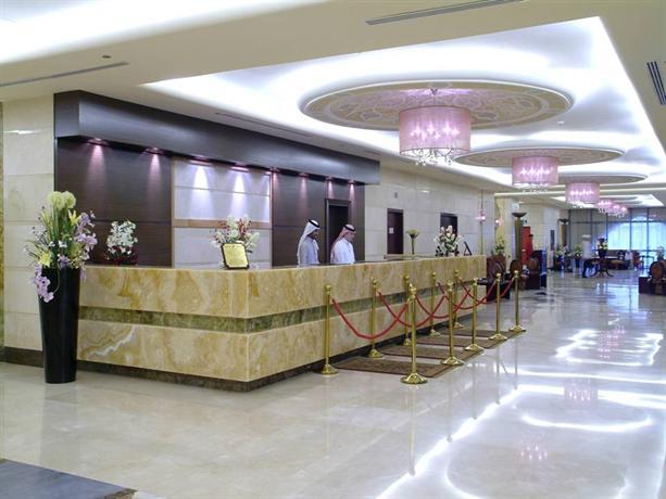 5 فنادق لا بد من أخدها بعين الاعتبار عند الإقامة في مكة خلال شهر رمضان HI115966195