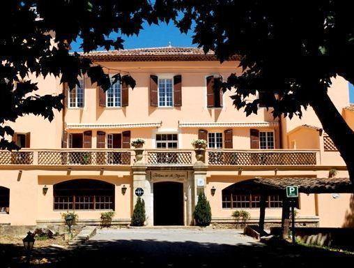 Chateau De La Begude Hotel Opio - dream vacation