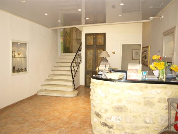 Hotel Cigaloun-Orange - dream vacation