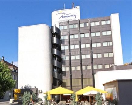 Aarauerhof Swiss Quality Hotel Aarau - dream vacation