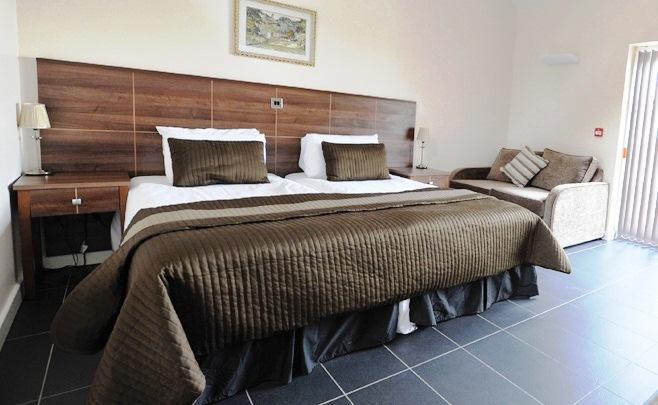 King\'s Croft Hotel - dream vacation