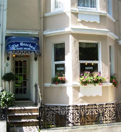 Beeches Guest House Plymouth England - dream vacation