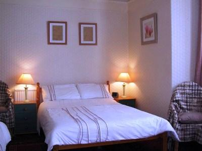 St Malo Guest House Plymouth England - dream vacation