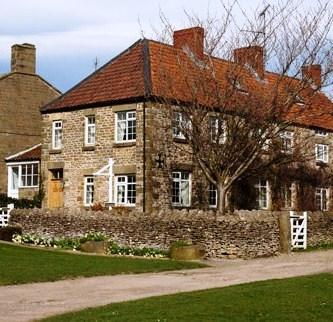 Rectory Farm and Holiday Cottages - dream vacation