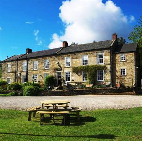 White Horse Farm Hotel - dream vacation