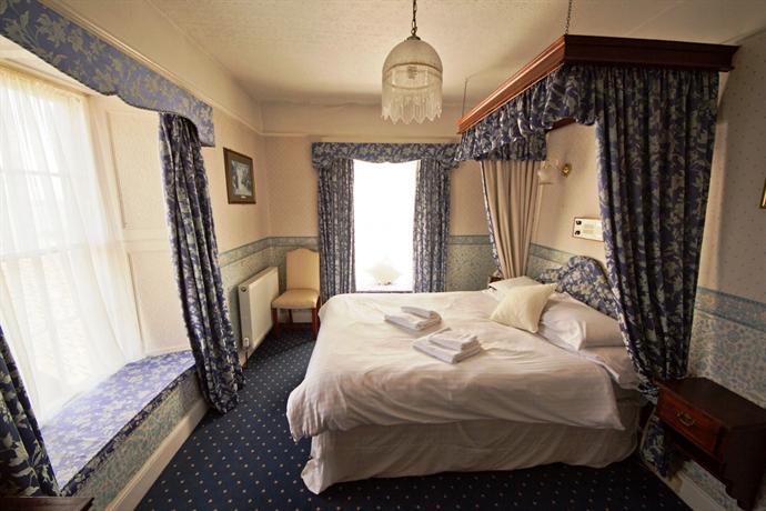 Union Hotel Penzance - dream vacation