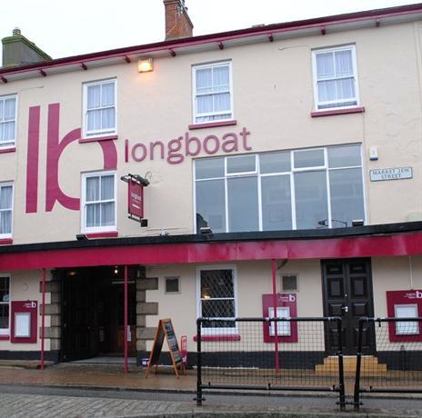 The Longboat Hotel Penzance - dream vacation