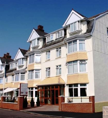 Queens Hotel Paignton - dream vacation