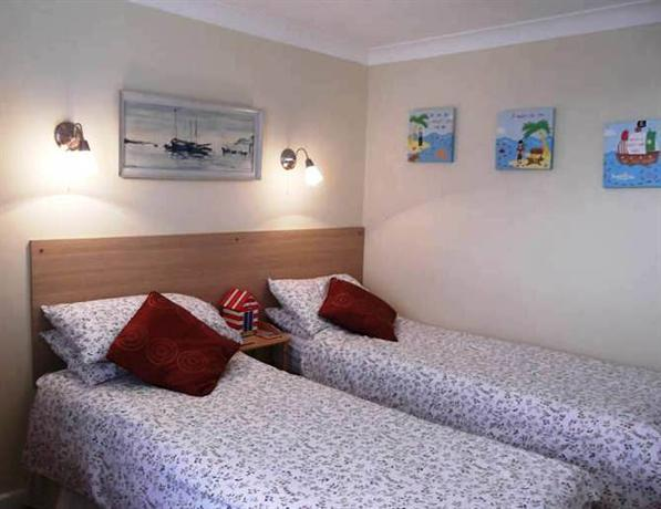 The Baildon Royd Guest House Paignton - dream vacation
