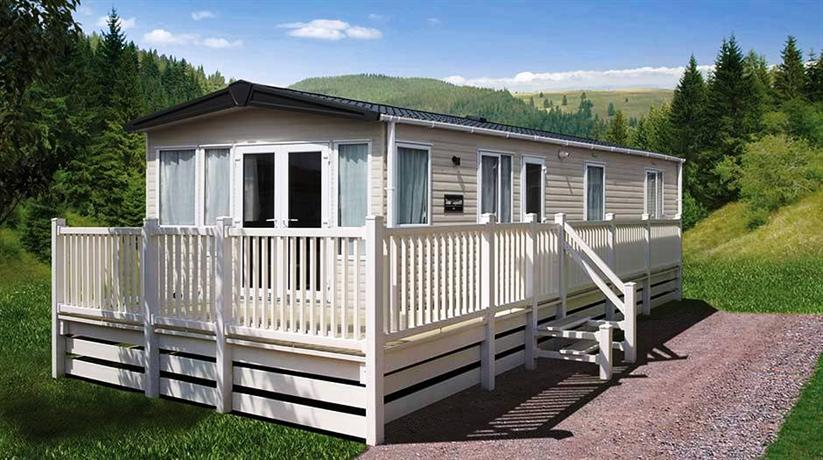 Arden Caravans Paignton - dream vacation