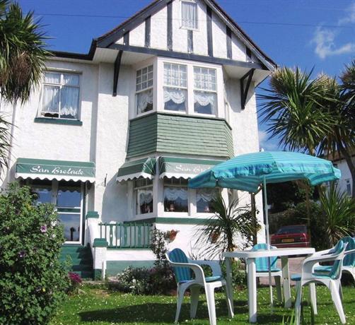 San Brelade Guest House Paignton - dream vacation