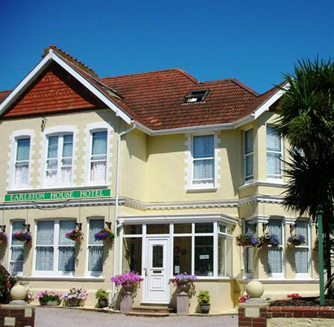 Earlston House - dream vacation