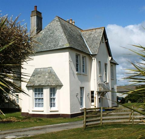 Treravel Bed & Breakfast Padstow - dream vacation
