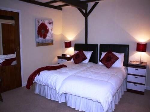 Butterchurn Guest House Otterburn - dream vacation