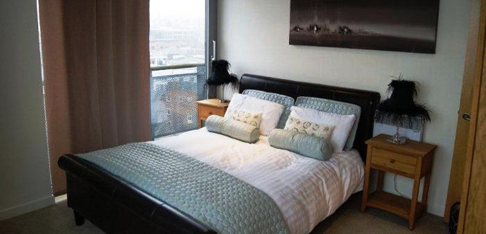 Cranbrook House Apartments Near Ice Arena - dream vacation