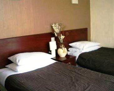 Balmoral Hotel Nottingham - dream vacation