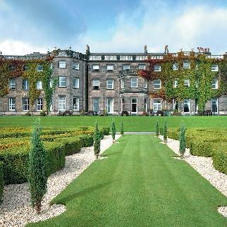 Nidd Hall Hotel - dream vacation