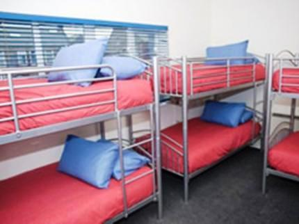 Backpackers Newcastle - dream vacation
