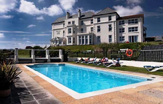 Mullion Cove Hotel - dream vacation