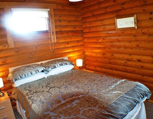 Fram Park Log Cabins Morpeth England - dream vacation