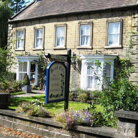 Bank Villa Guest House Masham - dream vacation