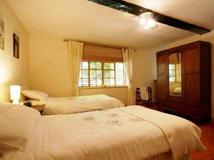 Salmestone Grange - dream vacation