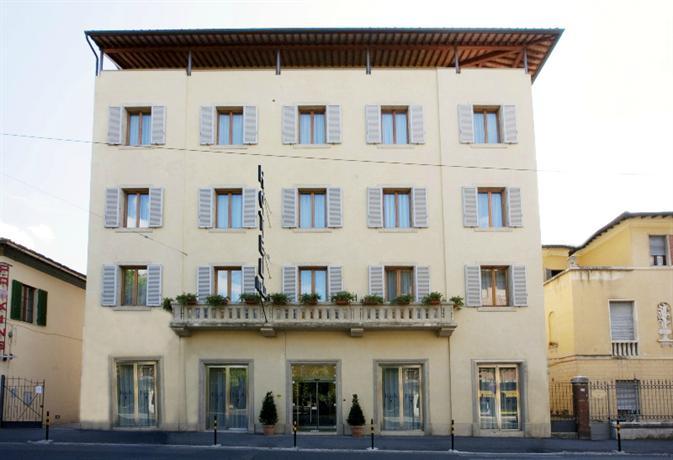 Italia Hotel Siena - dream vacation