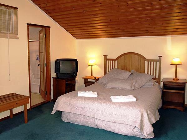 Arthurs Chalet - dream vacation