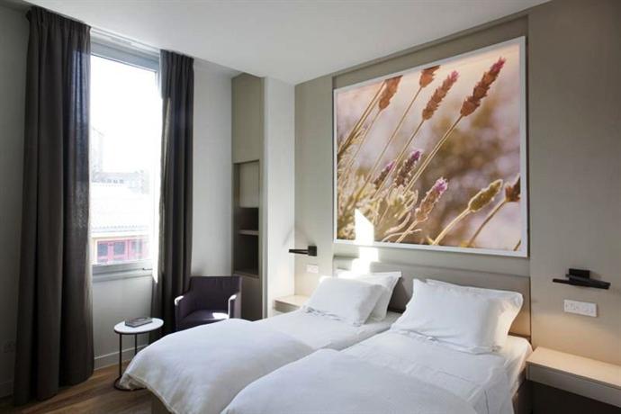 The Classic Hotel Отель Зе Классик