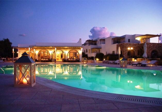 Saint Andrea Seaside Resort - dream vacation