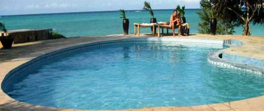 Tanzanite Beach Resort