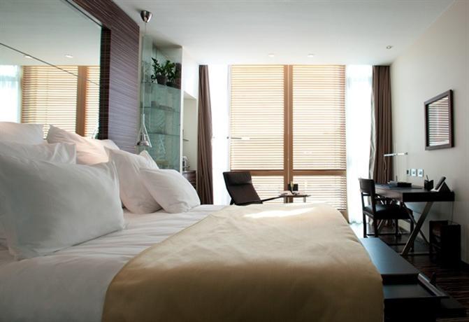 Romeo Hotel - dream vacation