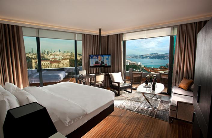 Gezi Hotel Bosphorus - dream vacation