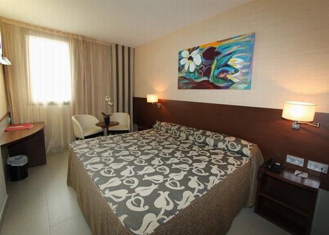 Real Ciudad de Zaragoza Hotel - dream vacation