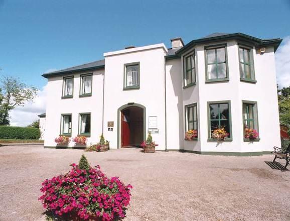 Lough Lannagh Lodge - dream vacation