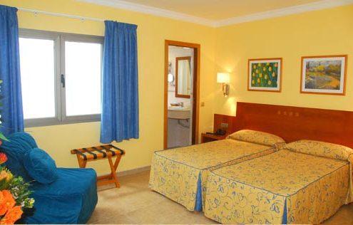 Hotel Pujol - Las Palmas de Gran Canaria -